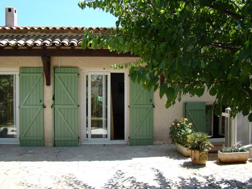 Fabrication Et Installation De Volets A Toulouse 31000